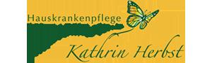 Hauskrankenpflege Kathrin Herbst Logo