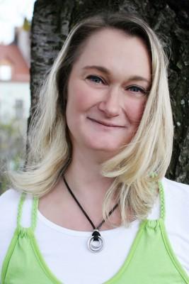 Kathrin Behle – examinierte Altenpflegerin, stellvertretende Pflegedienstleiterin und Qualitätsbeauftragte