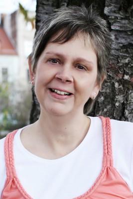 Sabine Brueggemann – examinierte Altenpflegerin und stellvertretende Pflegedienstleiterin