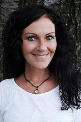 Janet Wende – Altenpflegehelferin