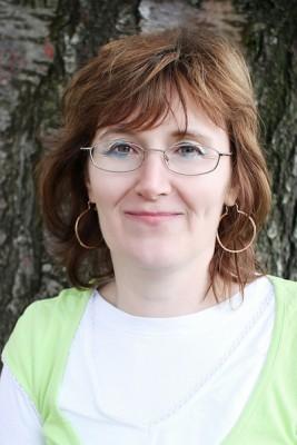 Claudia Weber – Altenpflegehelferin