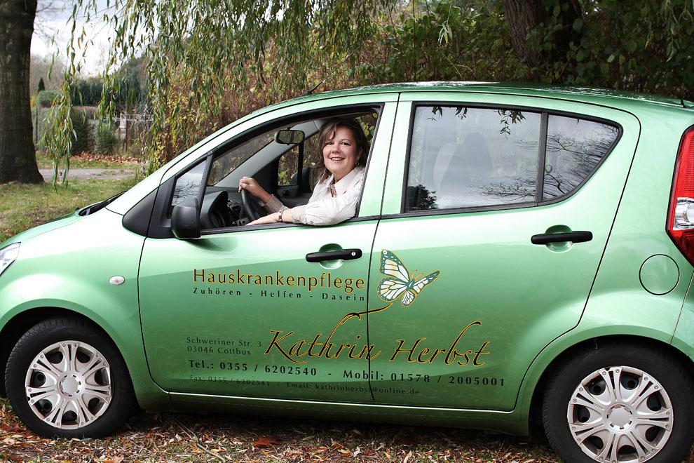 Hauskrankenpflege Kathrin Herbst