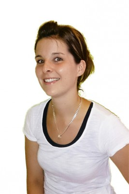 Josephine Pietrowski – exam. Altenpflegerin und Praxisanleiterin